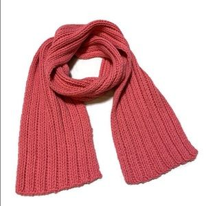 GAP Women's Knit Wool Scarf